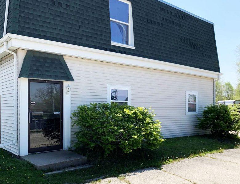 building entrance - Sanitize Services - Loves Park, Illinois